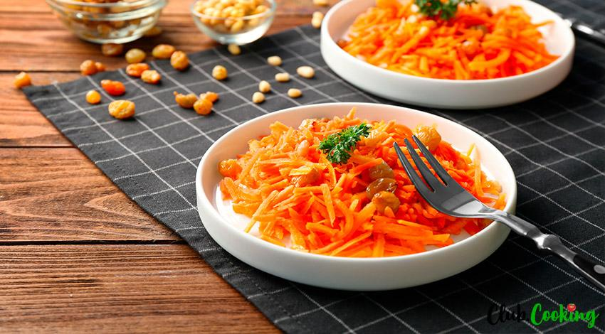 Best Carrot Salad 🥘