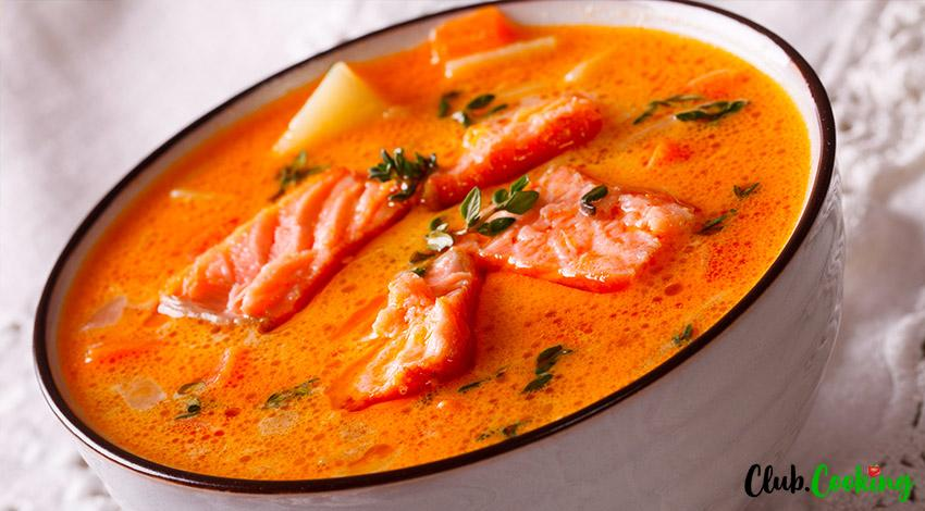 Fish Soup ?