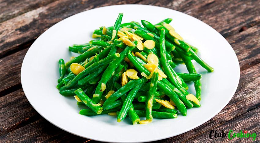 Green Bean Salad 🥘