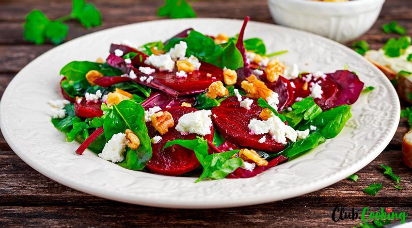 Beet Salad 🥘