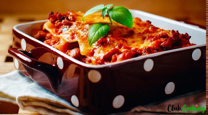 Best Taco Lasagna 🥘