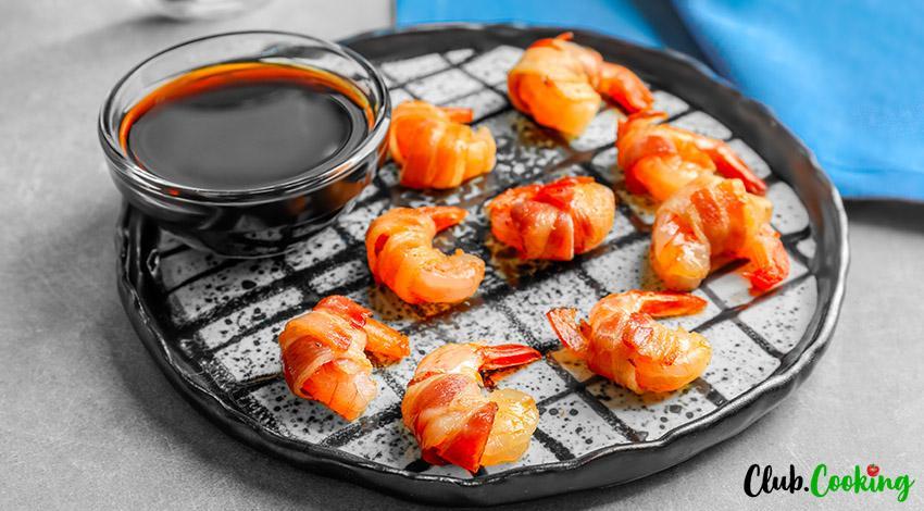 Bacon Wrapped Shrimp ?