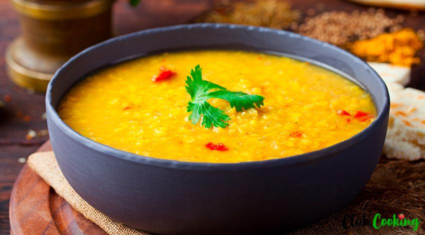 Dal Soup 🥘