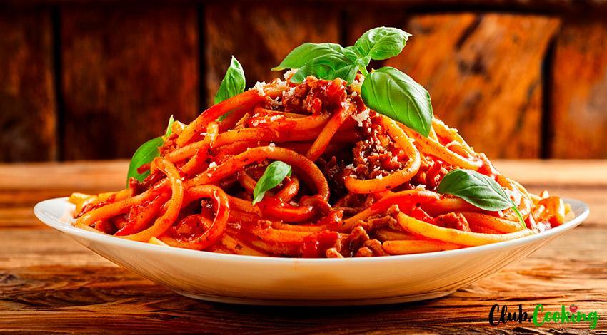 Filipino Spaghetti 🥘