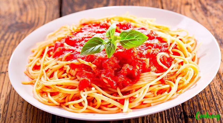 Instant Pot Spaghetti Sauce 🥘