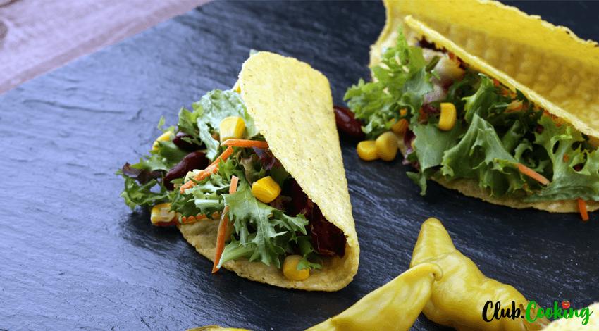 Taco Salat 🥘