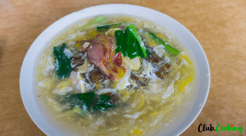 Peking Suppe 🥘