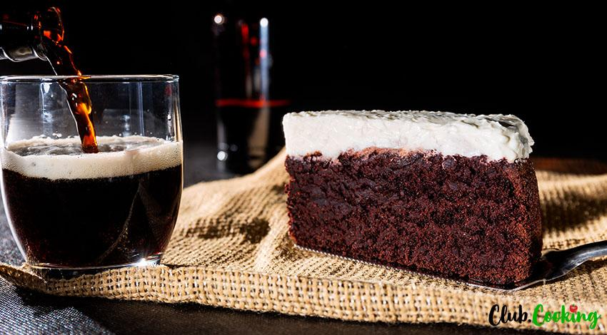 Butterfinger Cake 🥘