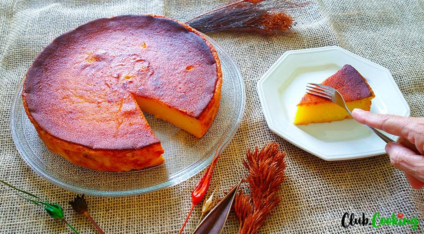 Cassava Cake 🥘