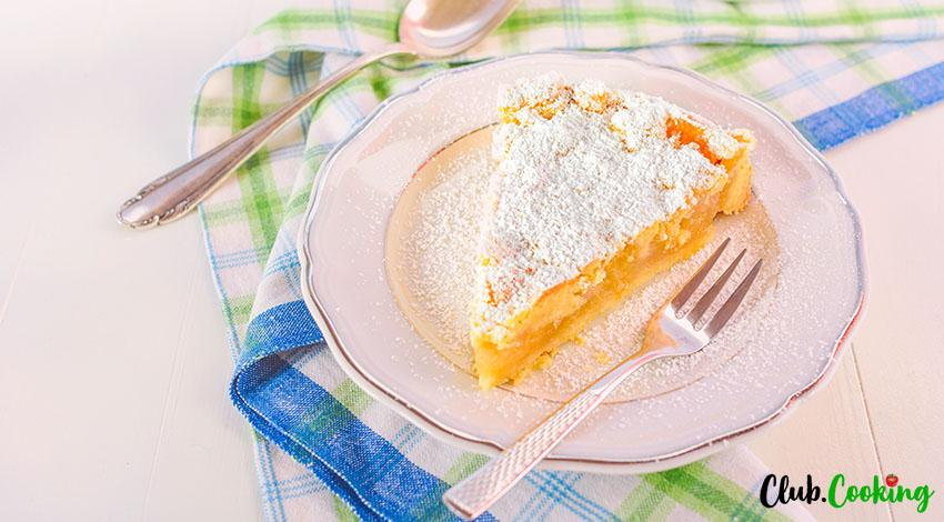 Crumb Cake 🥘