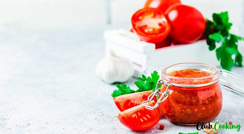 Homemade Spaghetti Sauce 🥘