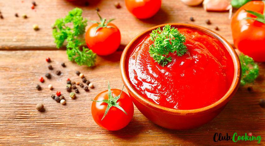 Marinara Sauce 🥘