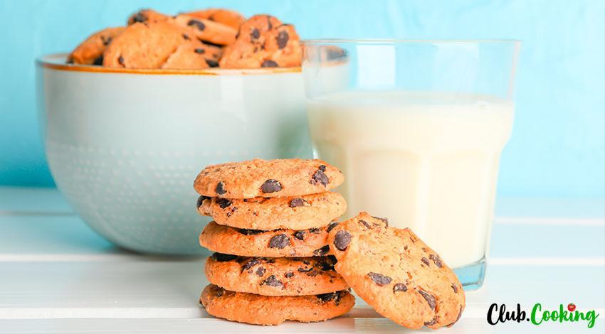 Neiman Marcus Cookies 🥘