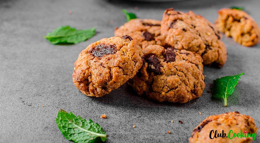 Peanut Butter Chocolate Chip Cookies ?