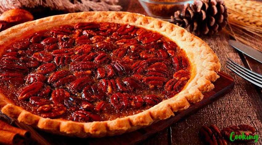 Pecan Pie 🥘