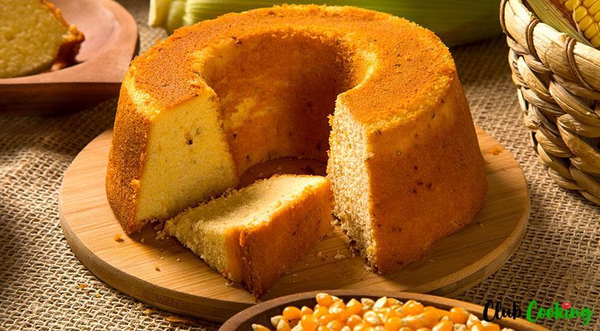 Sweet Potato Cake 🥘