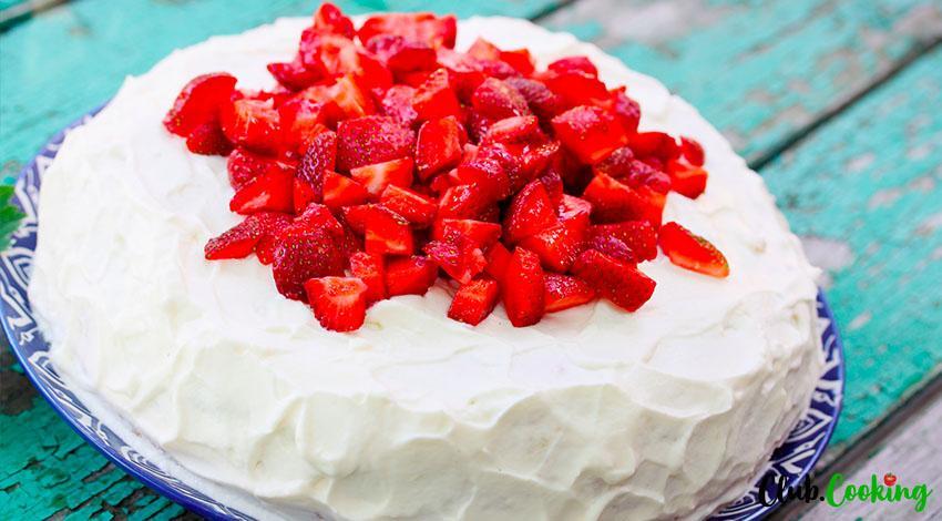 Ube Cake ?