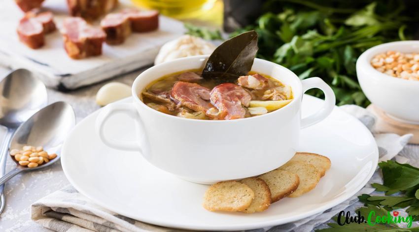 Reiter Suppe 🥘