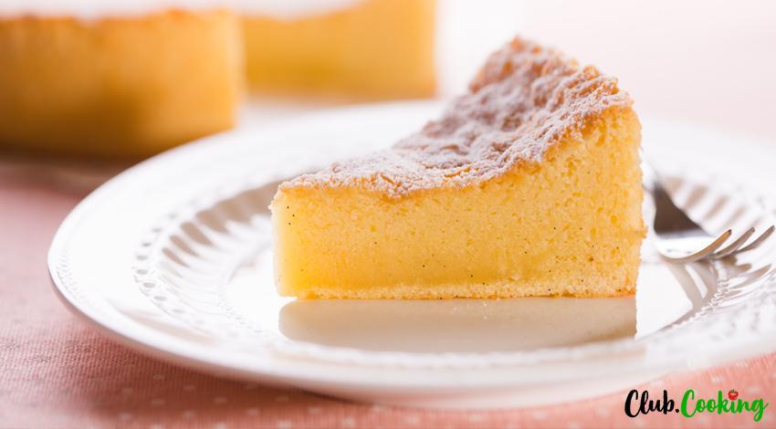 Kentucky Butter Cake ?