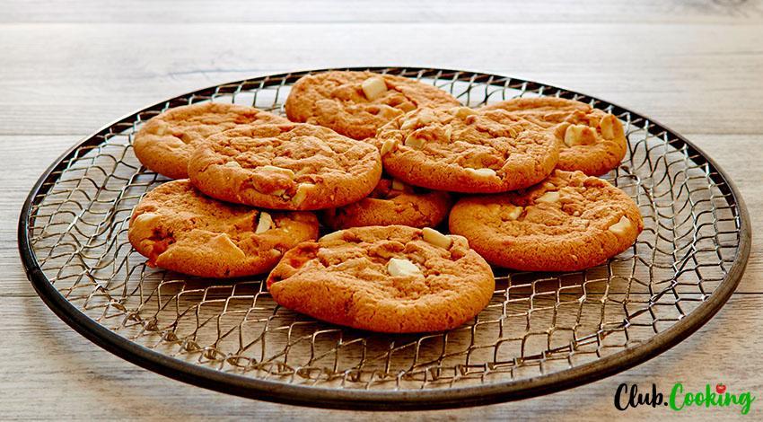Butterscotch Cookies 🥘