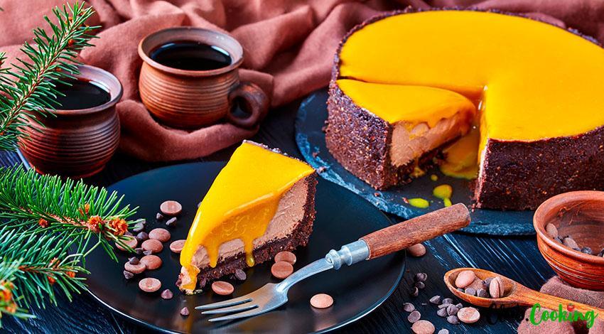 Flan Cake ?