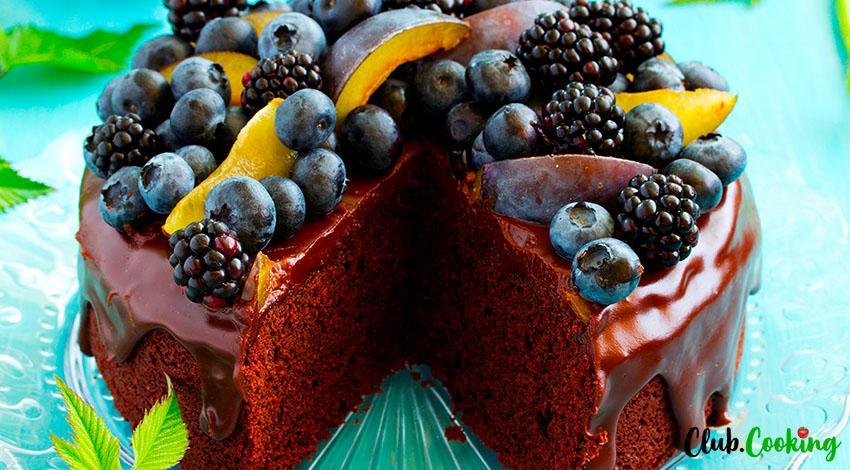 Instant Pot Cake 🥘