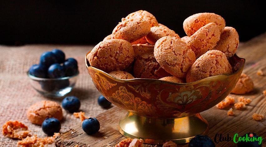 Italian Christmas Cookies 🥘