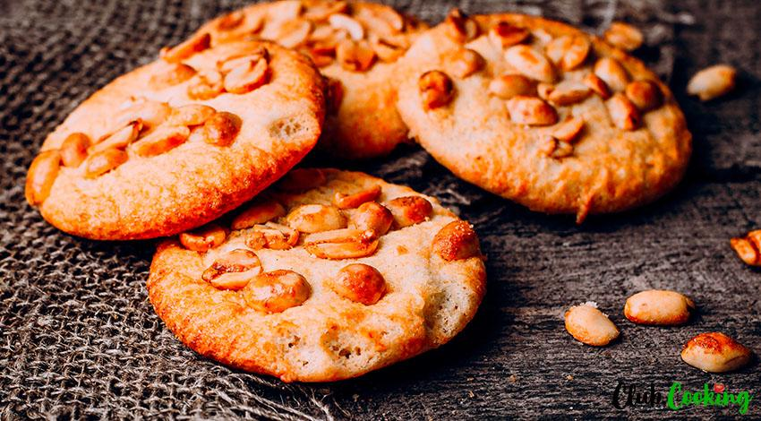 Low Carb Peanut Butter Cookies ?