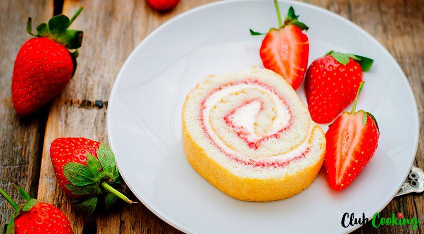 Roll Cake ?