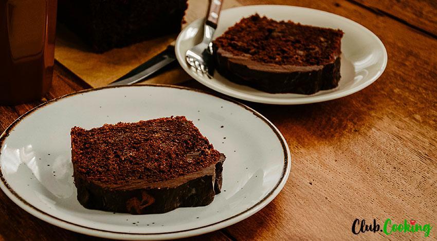 Sour Cream Cake 🥘