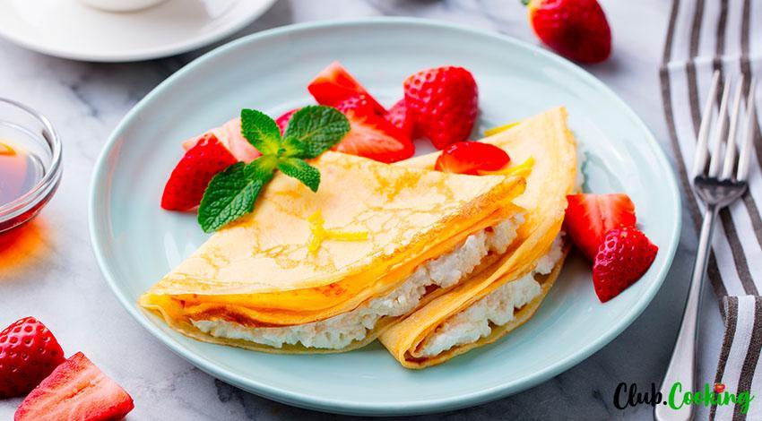 Swedish Pancakes ?