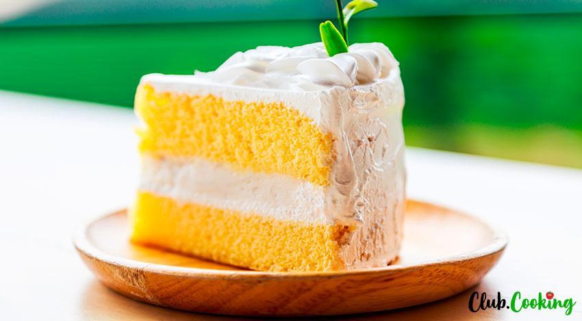 Yellow Cake ?