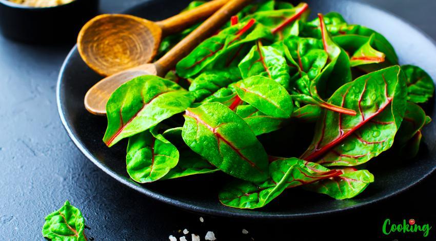 Salade Verte 🥗