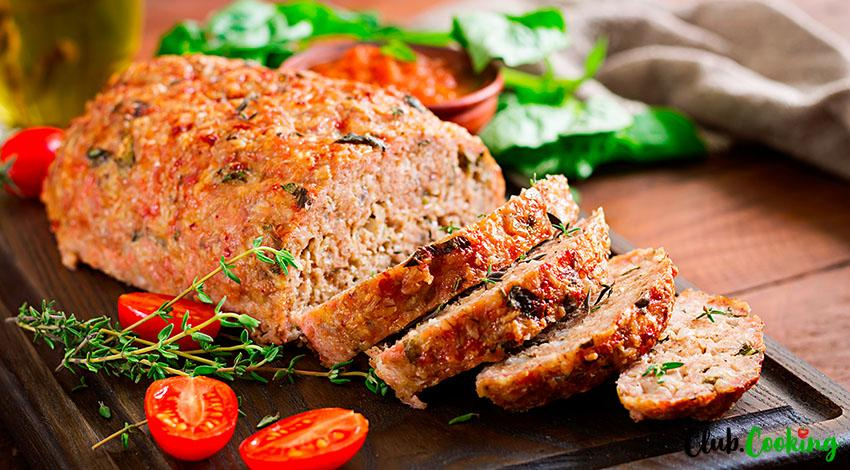 Crockpot Meatloaf 🥘