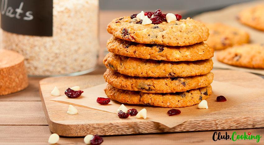 Fruitcake Cookies ?