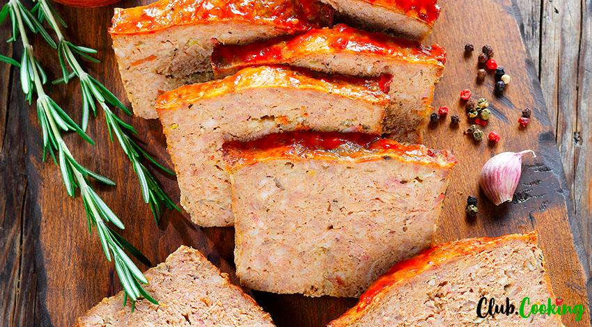 Instant Pot Meatloaf 🥘