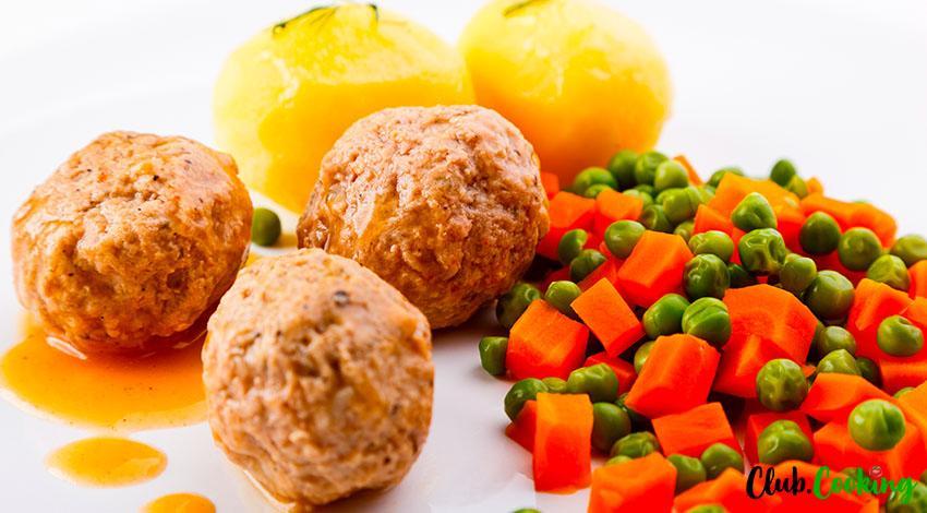Meatloaf Muffins 🥘