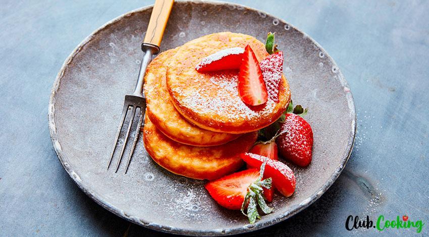 Nutella Pancakes ?