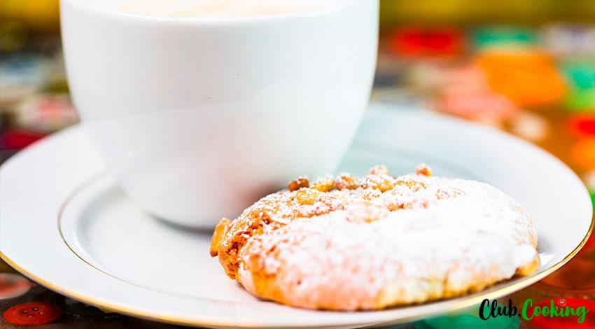 Pignoli Cookies ?