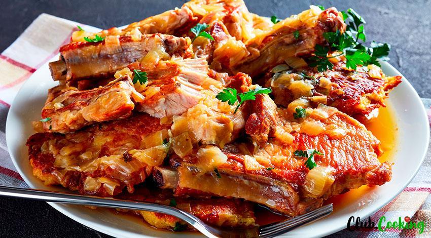 Pork Chop Casserole ?