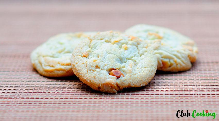 Subway Cookies 🥘