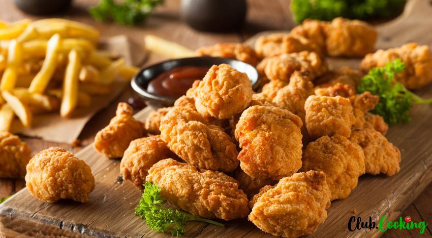 Chicken Fried Chicken 🥘