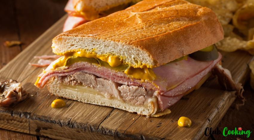 Cuban Bread 🥘