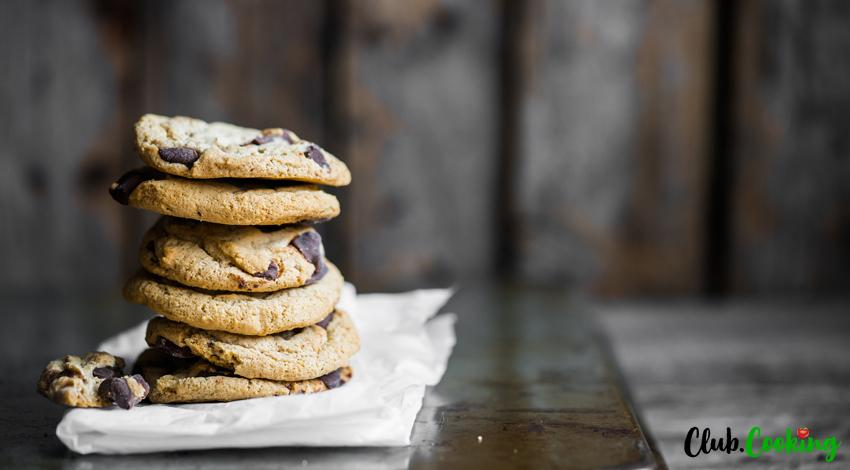 Eggless Cookies 🥘