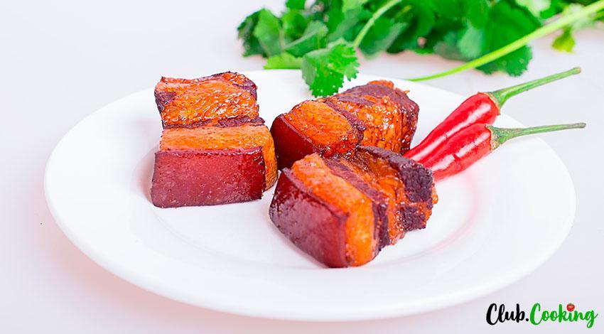 Hunan Pork ?