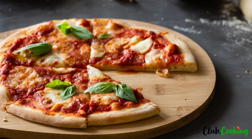 Keto Pizza Sauce ?