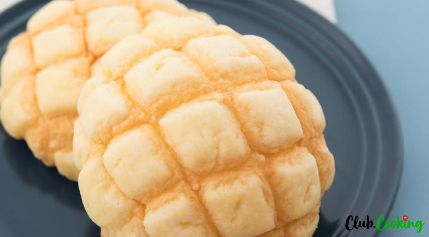 Melon Bread ?
