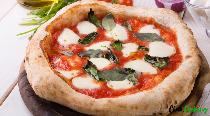 Original Pizza ?