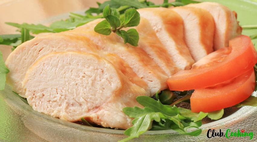 Slow Cooker Chicken Breast Boneless ?