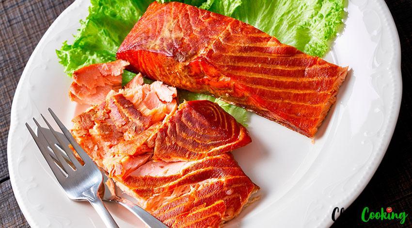 Smoked Salmon Brine 🥘